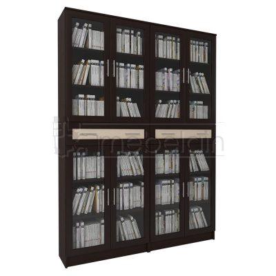 Библиотека Мебелайн 21