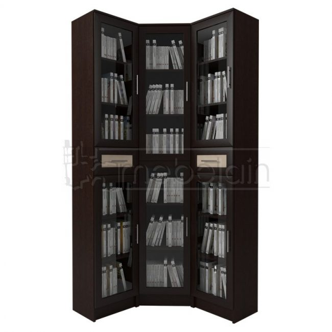 Библиотека Мебелайн 22
