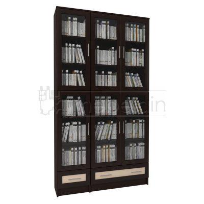 Библиотека Мебелайн 27