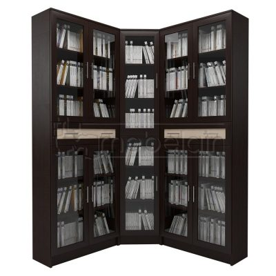 Библиотека Мебелайн 29
