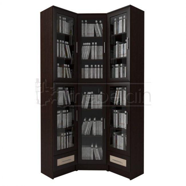 Библиотека Мебелайн 30