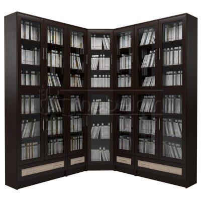 Библиотека Мебелайн 32