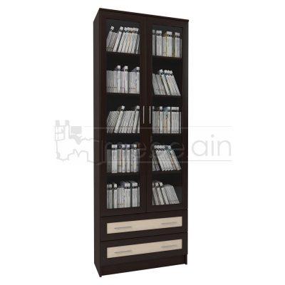 Библиотека Мебелайн 35