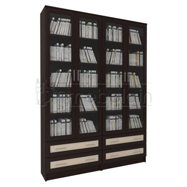 Библиотека Мебелайн 37