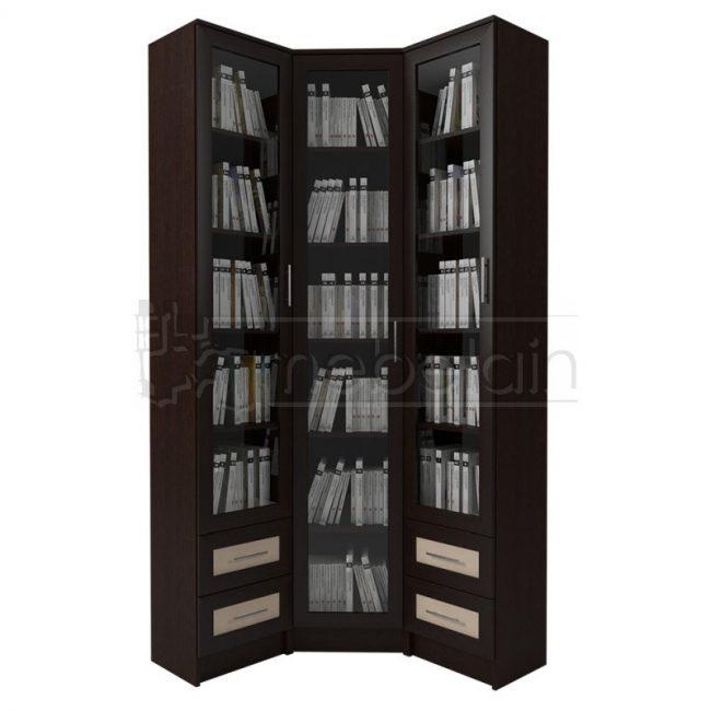 Библиотека Мебелайн 38