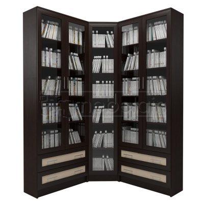 Библиотека Мебелайн 39