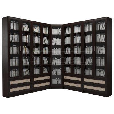 Библиотека Мебелайн 41
