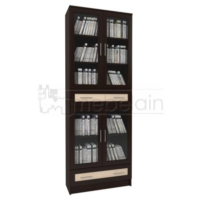 Библиотека Мебелайн 43
