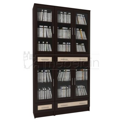 Библиотека Мебелайн 44