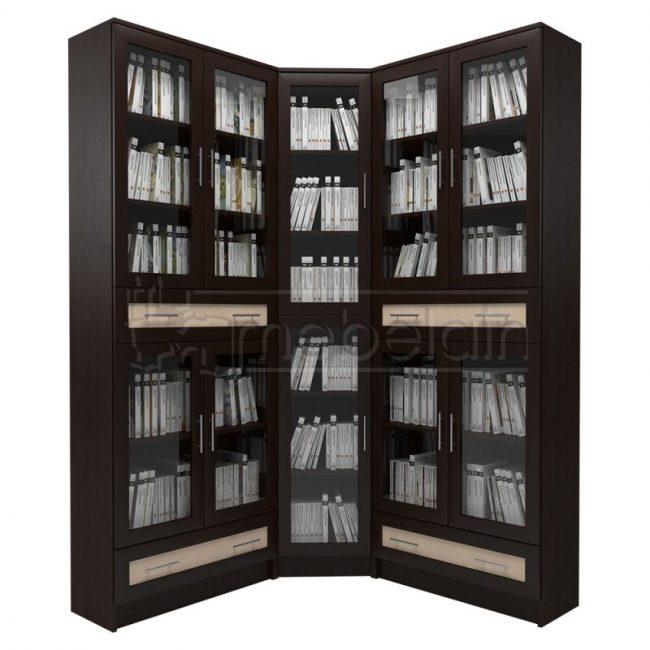 Библиотека Мебелайн 47