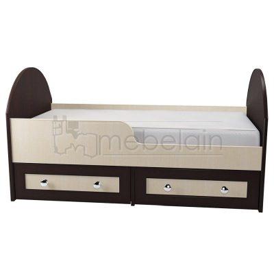Детская кроватка Мебелайн 1