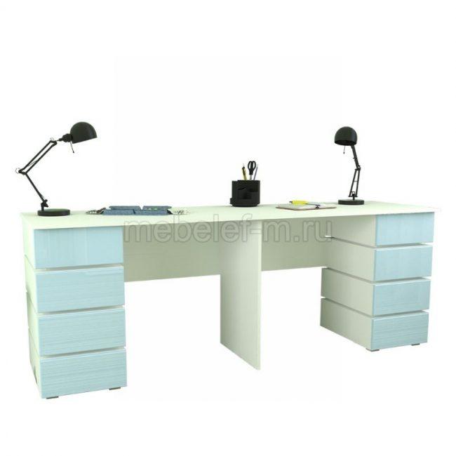 письменный стол Мебелеф 18