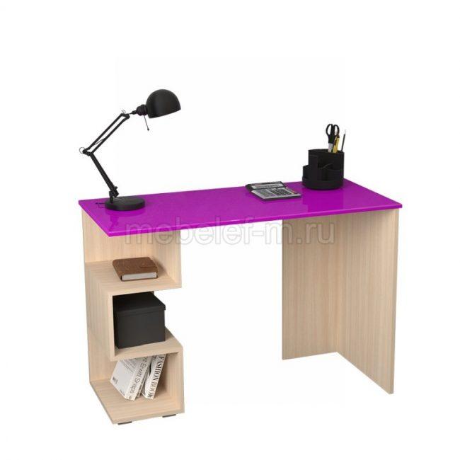письменный стол Мебелеф 27