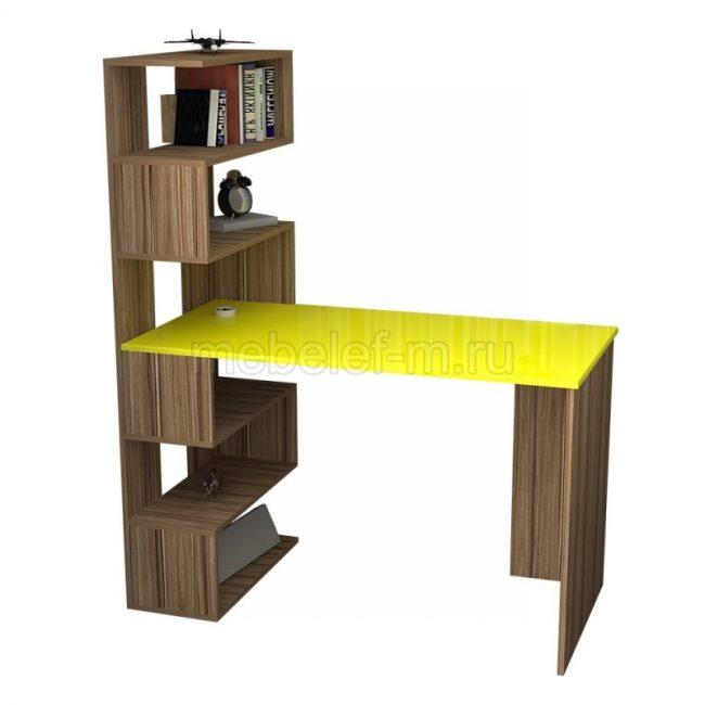 письменный стол Мебелеф 33