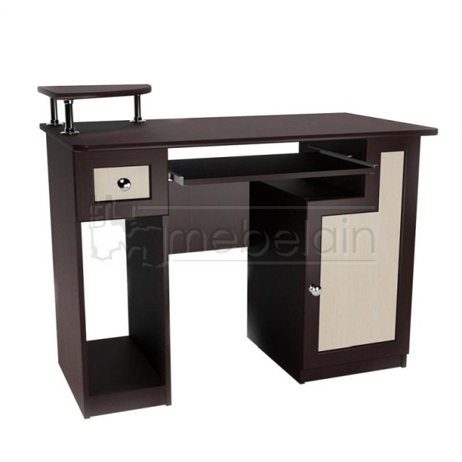 стол для компьютера Мебелайн 1