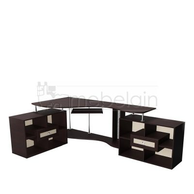 стол для компьютера Мебелайн 10