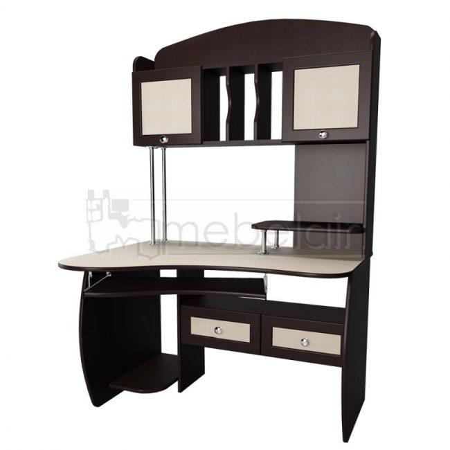 стол для компьютера Мебелайн 13