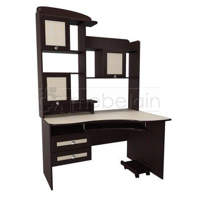 стол для компьютера Мебелайн 18