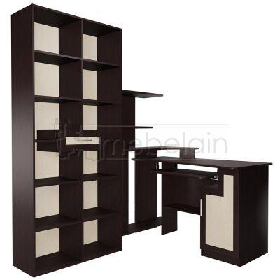 стол для компьютера Мебелайн 2