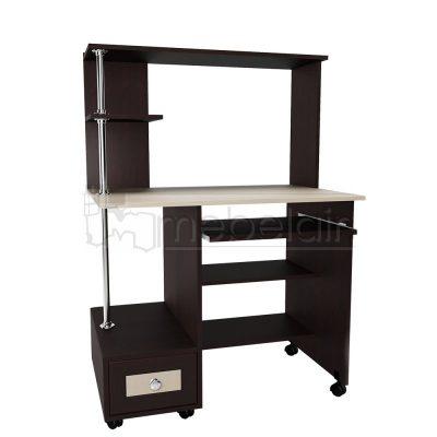 стол для компьютера Мебелайн 22
