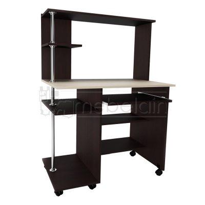 стол для компьютера Мебелайн 23
