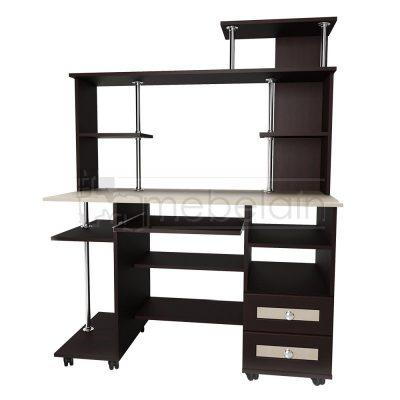 стол для компьютера Мебелайн 24