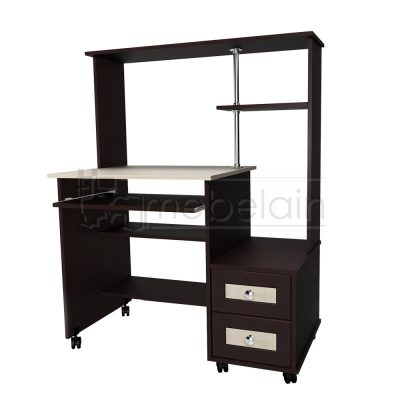 стол для компьютера Мебелайн 26