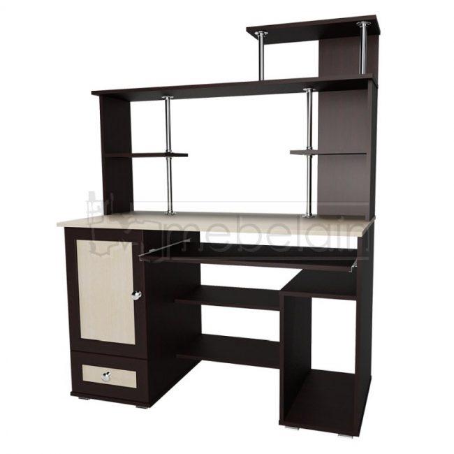 стол для компьютера Мебелайн 29