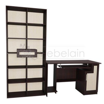 стол для компьютера Мебелайн 3