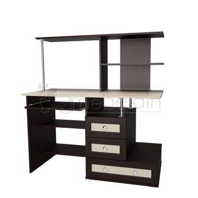 стол для компьютера Мебелайн 30