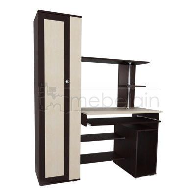 стол для компьютера Мебелайн 31