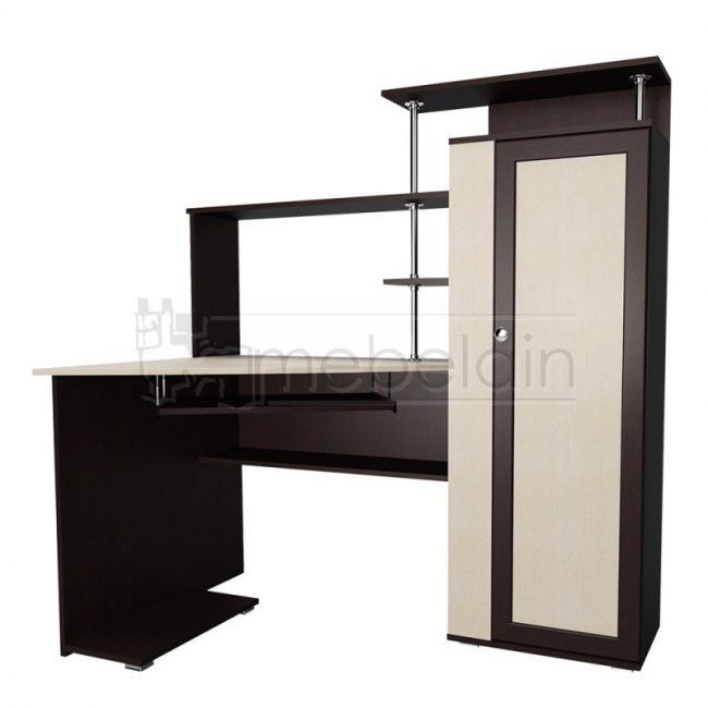 стол для компьютера Мебелайн 32