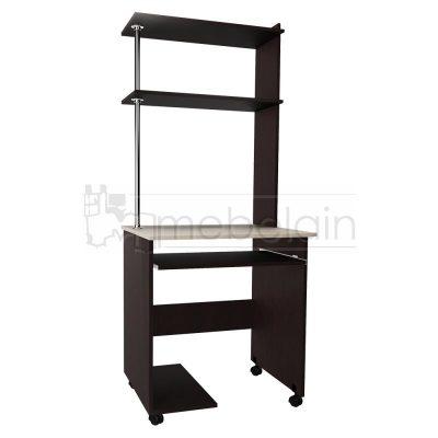 стол для компьютера Мебелайн 33