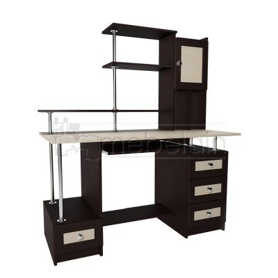 стол для компьютера Мебелайн 38