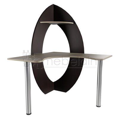 стол для компьютера Мебелайн 39