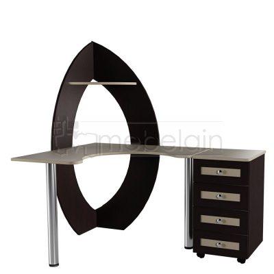 стол для компьютера Мебелайн 40