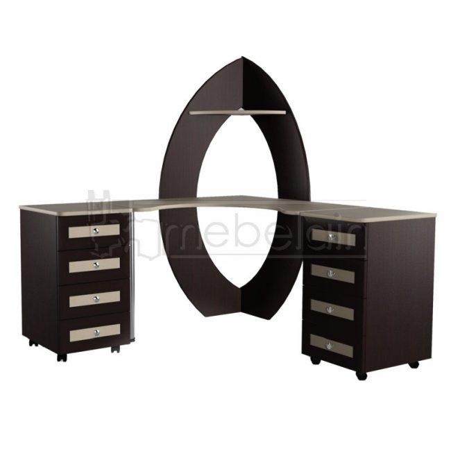 стол для компьютера Мебелайн 41