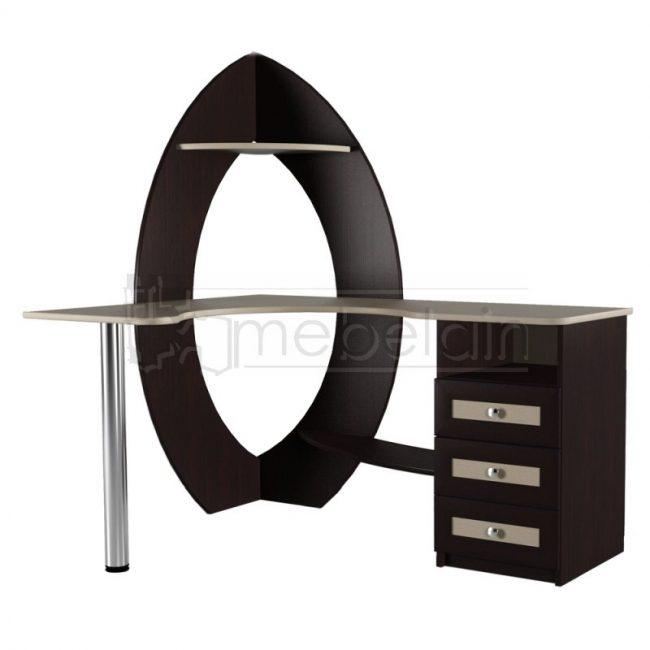 стол для компьютера Мебелайн 42