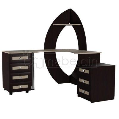 стол для компьютера Мебелайн 44