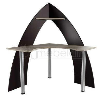 стол для компьютера Мебелайн 46