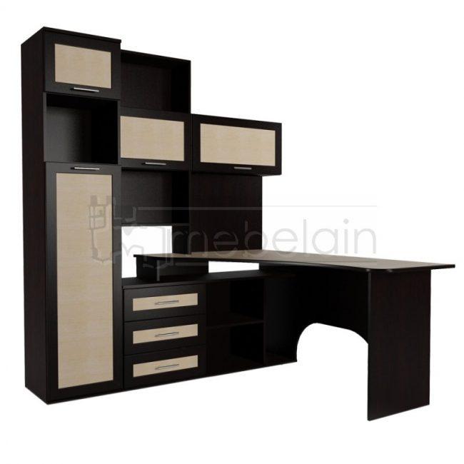 стол для компьютера Мебелайн 48