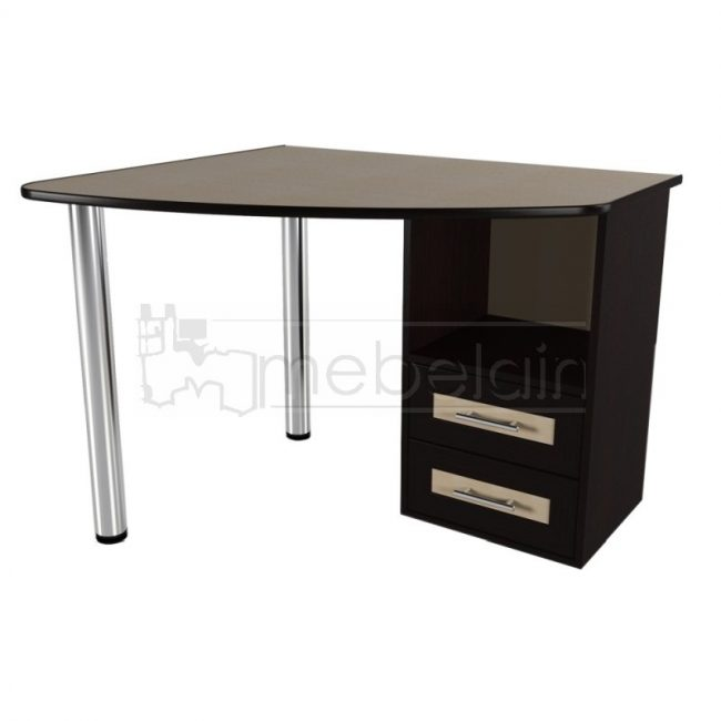 стол для компьютера Мебелайн 49