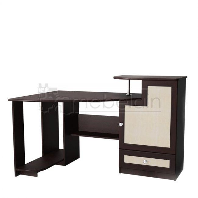 стол для компьютера Мебелайн 5
