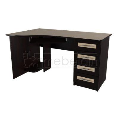 стол для компьютера Мебелайн 50