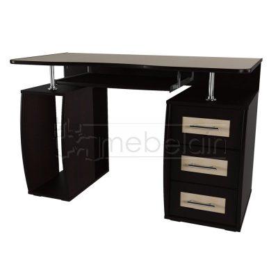 стол для компьютера Мебелайн 53