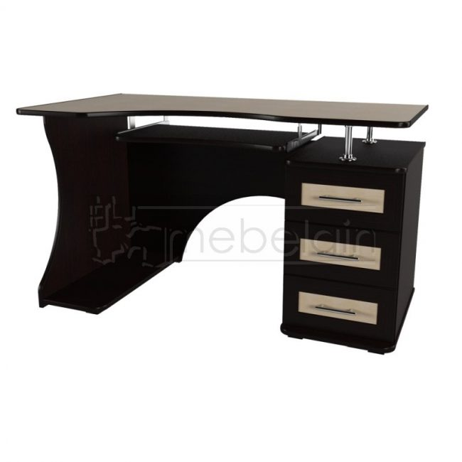 стол для компьютера Мебелайн 54
