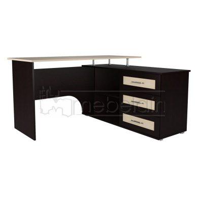 стол для компьютера Мебелайн 55
