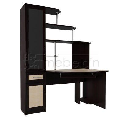стол для компьютера Мебелайн 56
