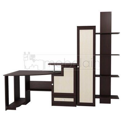 стол для компьютера Мебелайн 6