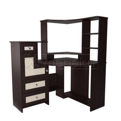стол для компьютера Мебелайн 7